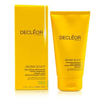 Decleor Gel Creme Para Estrias - Perfect Sculpt  150ml/5oz