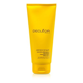 Decleor Perfect Sculpt - Gel Crema Reafiramante Brillo Natural  200ml/6.7oz