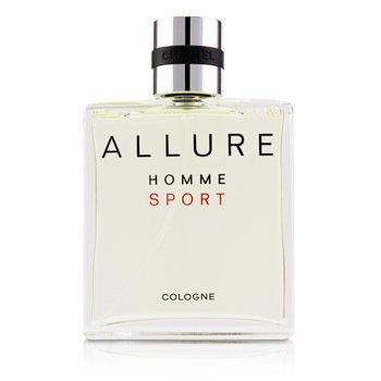 Chanel Allure Homme Sport - kolínská voda s rozprašovačem  150ml/5oz