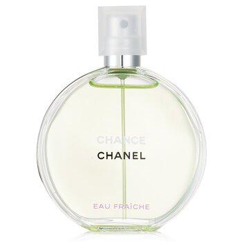 Chanel Chance Eau Fraiche Eau De Toilette Spray  50ml/1.7oz