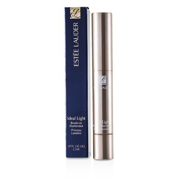 Estee Lauder Ideal Light Brush On Illuminator - No. 01 Light  2.2ml/0.07oz