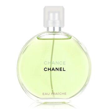 Chanel Chance Eau Fraiche Тоалетна Вода Спрей  100ml/3.4oz