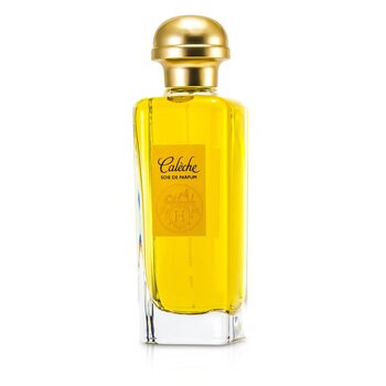 Hermes Caleche Soie De Parfum Spray  100ml/3.3oz