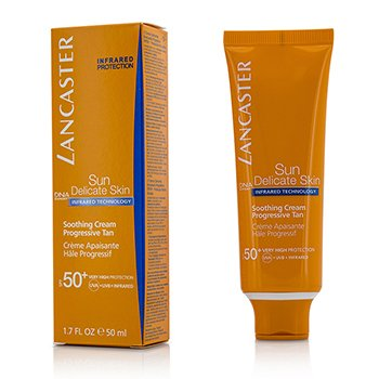 Lancaster Sun Ultra Protection Tan Control SPF50  50ml/1.7oz