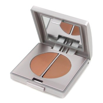 Laura Mercier Undercover - # UC5 (For Suntanned & Medium to Dark Skin Tones)  2g/0.07oz