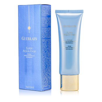 Guerlain Super Aqua-Mascara facial  75ml/2.5oz
