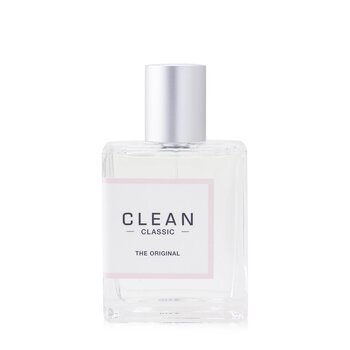 Clean Clean Original Eau De Parfum Spray  60ml/2.14oz