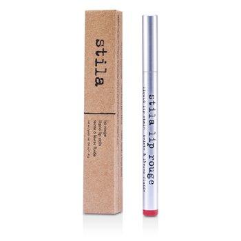 Stila Batom Lip Rouge - # 4 Smooch  1.4g/0.04oz