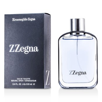 Ermenegildo Zegna Z Zegna Eau De Toilette Spray  100ml/3.3oz