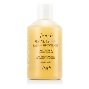 Fresh Sugar LycheeGel de Ducha y Baño  300ml/10oz