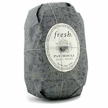 Fresh Orginal Såpe - Patchouli  250g/8.8oz