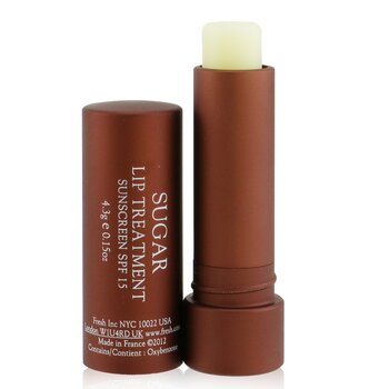 Fresh Sugar Lip Treatment SPF 15  4.3g/0.15oz