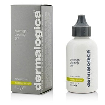 Dermalogica MediBac Clearing Overnight Clearing Gel  50ml/1.7oz