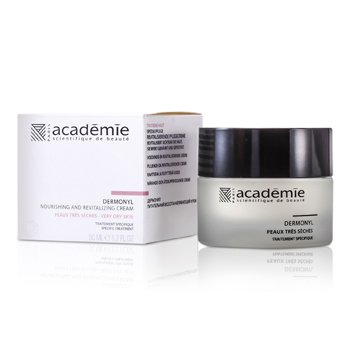 Academie Hypo-Sensible Nourishing & Revitalizing Cream  50ml/1.7oz