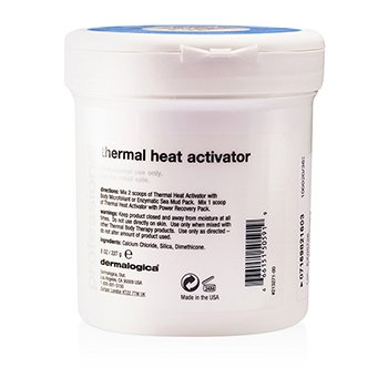 Dermalogica Thermal Heat Activator (Salon Size)  227g/8oz