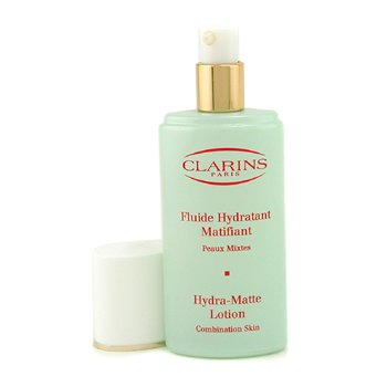 Clarins Hydra-Matte Lotion - For Combination Skin (Unboxed)  50ml/1.7oz