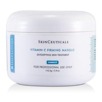 Skin Ceuticals Vitamin C Firming Masque ( Tama�o Sal�n )  110.5g/3.9oz
