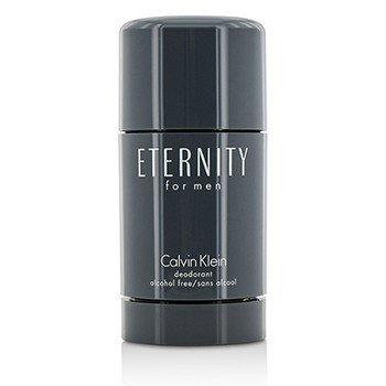 Calvin Klein Desodorante em Bastão Eternity  75g/2.6oz