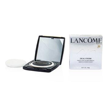 Lancôme Pó de Maquiagem  Dual Finish Versatile - # fosco Amande III (US Version)  19g/0.67oz
