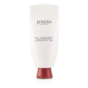 Juvena Body diário Recreation - Refrescante Gel de banho   200ml/6.7oz