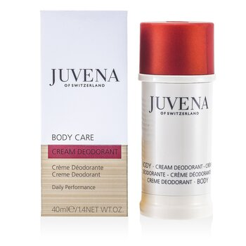 Juvena Body Daily Performance - Desodorante Cremoso  40ml