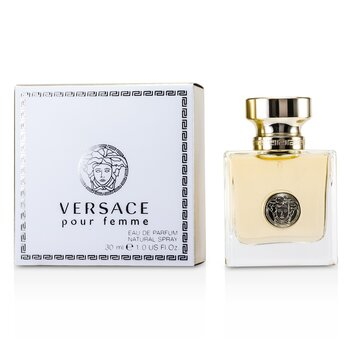 Versace Versace Signature Eau De Parfum Natural Spray  30ml/1oz