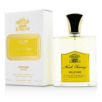 Creed Creed Neroli Sauvage Fragrancia Vaporizador  120ml/4oz