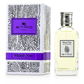 Etro Shaal-Nur Eau De Toilette Spray  100ml/3.3oz