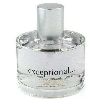 Exceptional Parfums Exceptional Because You Are Eau De Parfum Spray  100ml/3.4oz