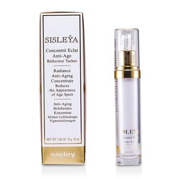 Sisley Sisleya Radiance  Concentrado Anti Envejecimiento  30ml/1oz