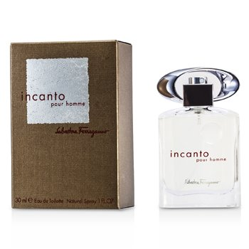 Salvatore Ferragamo Incanto Eau De Toilette Spray  30ml/1oz