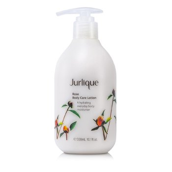 Jurlique Rose Body Care Lotion  300ml/10.1oz