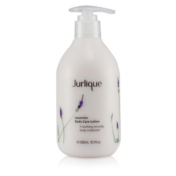 Jurlique Lavender Body Care Lotion  300ml/10.1oz