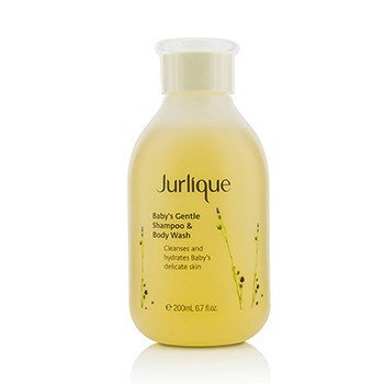 Jurlique Baby's Gentle Shampoo & Body Wash  200ml/6.7oz