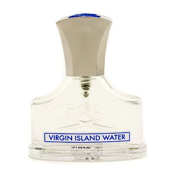 Creed Virgin Island Water Fragancia Vaporizador  30ml/1oz