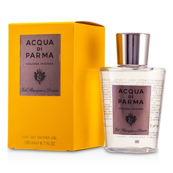 Acqua Di Parma Acqua di Parma Colonia Intensa Hair & Shower Gel  200ml/6.7oz