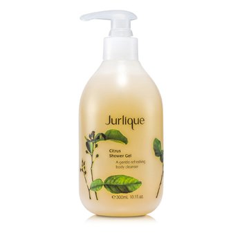 Jurlique Citrus Shower Gel  300ml/10.1oz