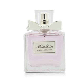 Christian Dior Miss Dior Blooming Bouquet Eau De Toilette Spray (New Scent)  50ml/1.7oz