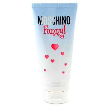 Moschino Funny Parfum Gel Mandi  200ml/6.7oz