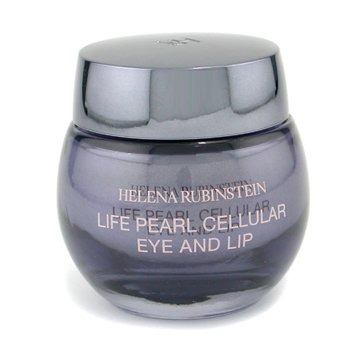 Helena Rubinstein Life Pearl Cellular Eye & Lip  - Ojos y Labios  15ml/0.5oz