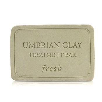 Fresh Umbrian Clay Face Treatment Bar  225g