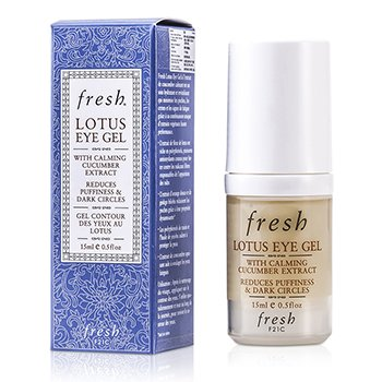 Fresh Lotus Gel de Ojos  15ml/0.5oz