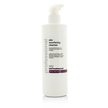 Dermalogica Age Smart Skin Resurfacing Cleanser (Salon Size)  473ml/16oz