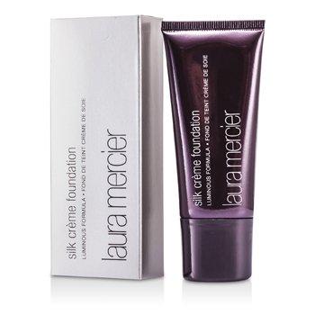 Laura Mercier Silk Crema Base de Maquillaje - Medium Ivory ( Beige Templado/Claro a Medios )  35ml/1.18oz