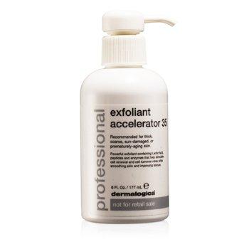 Dermalogica Exfoliant Accelerator 35  - Exfoliante Acelerador ( Tamaño Salón )  177ml/6oz