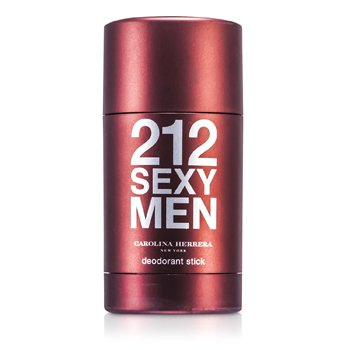 Carolina Herrera 212 Sexy Man Deodorant Stick  75ml/2.5oz