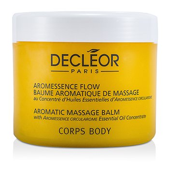 Decleor Aromessence Flow Aromatisk Massasje Balm (salongstr.)  500ml/16.9oz