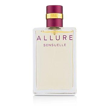 Chanel Allure Sensuelle Eau De Parfum Semprot  35ml/1.2oz