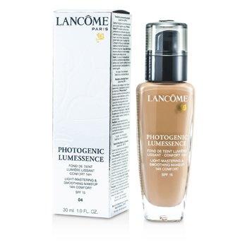 Lancome کرم آرایشی روشن کننده و ترمیم کننده Photogenic Lumessence با SPF15 - شماره 04 بژ طبیعی  30ml/1oz