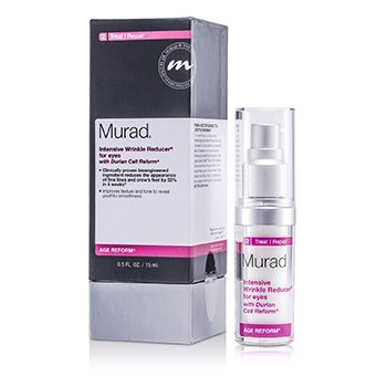 Murad Intensive Wrinkle Reducer For Eyes  15ml/0.5oz